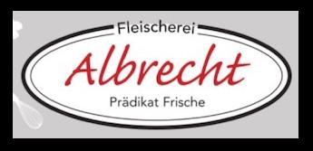 Logo - Fleischerei Albrecht